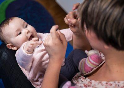 Babykurse in Bonn-Nord